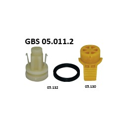 GBS 05.011.2 RESET SHAFT KIT