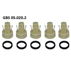 GBS 05.020.2 RESET SHAFT