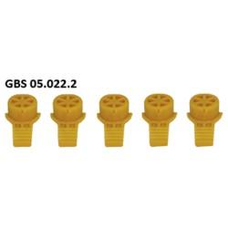 GBS 05.022.2 PLASTİK TAPA