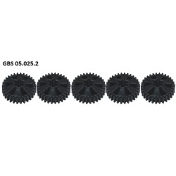 GBS 05.025.2 ADJUSTER GEAR