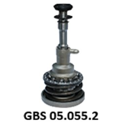 GBS 05.055.2 CALIPER SETTING MECHANISM