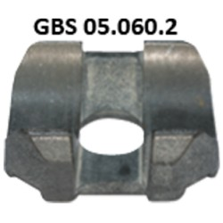 GBS 05.060.2 MECHANISM BEARING HOUSE