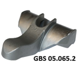 GBS 05.065.2 MECHANISM LEVER