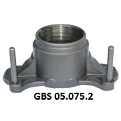GBS 05.075.2 CALIPER BRIDGE ASSEMBLY