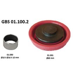 GBS 01.100.2 İTİCİ GRUP TAKIMI