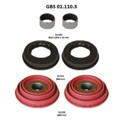 GBS 01.110.3 İTİCİ GRUP TAKIMI