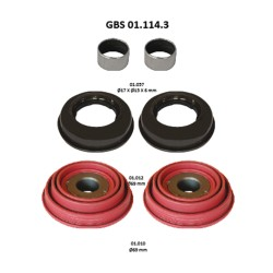 GBS 01.114.3 TAPPETS KIT