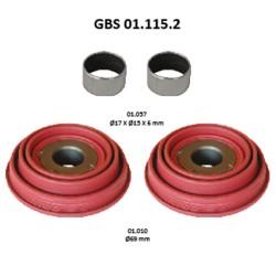 GBS 01.115.2 İTİCİ GRUP TAKIMI