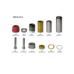 GBS 01.127.2 GUIDE & SEAL KIT