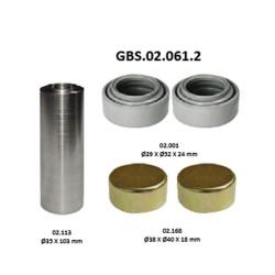 GBS.02.061.2 GUIDE & SEAL KIT