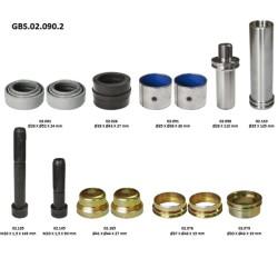 GBS.02.090.2 GUIDE & SEAL KIT