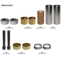 GBS.02.105.2 GUIDE & SEAL KIT