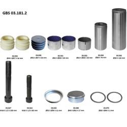 GBS 03.181.2 GUIDE & SEAL KIT