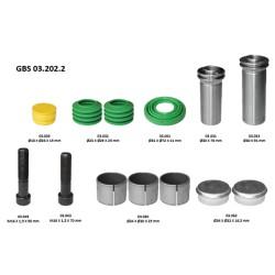 GBS 03.202.2 GUIDE & SEAL KIT