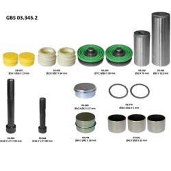 GBS 03.345.2 GUIDE & SEAL KIT