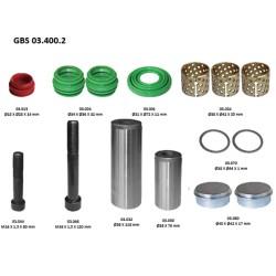 GBS 03.400.2 GUIDE & SEAL KIT