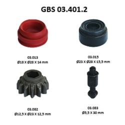 GBS 03.401.2 AYAR TAKIMI
