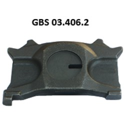 GBS 03.406.2 BASKI PLEYTİ