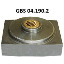 GBS 04.190.2 CALIPER MECHANISM HOUSING